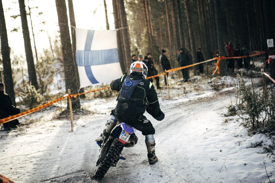 Tulokset - Päijänteen ympäriajo 2018