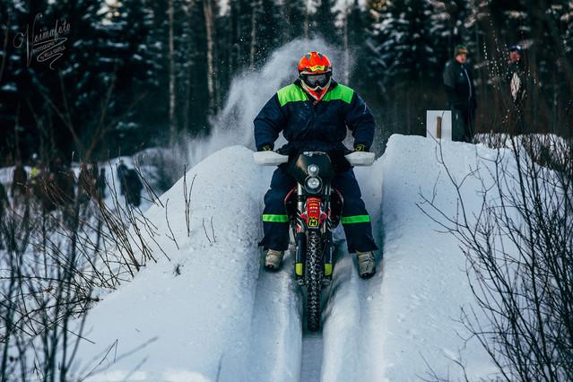 Päitsi Trophy - Päijänteen ympäriajo 2018