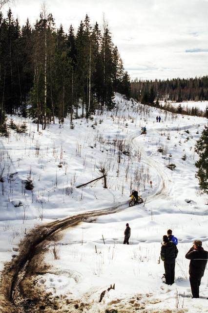 Päitsi - Päijänteen ympäriajo 2018